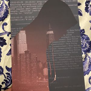 Mr. Robot Poster for Sale in San Diego, CA