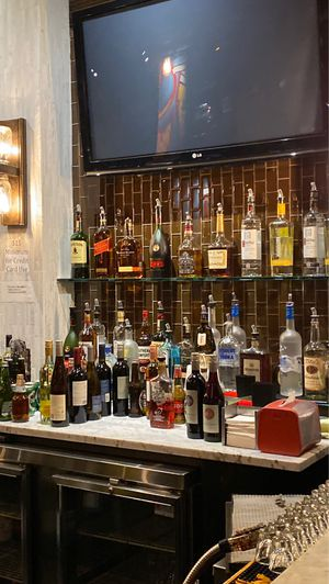 Bar is closings and $10 per bottle any bottle for Sale in Elmwood Park, IL