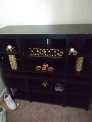 2 Ashley tv stands for Sale in Macon, GA