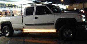 Running boards led lights for Sale in Anaheim, CA