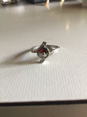Sterling silver size 7 ring for Sale in Yuma, AZ