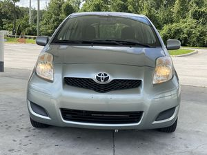 2009 Toyota Yaris S Clean Title for Sale in Orlando, FL