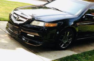 2004 Acura TL Fully for Sale in Fort Smith, AR