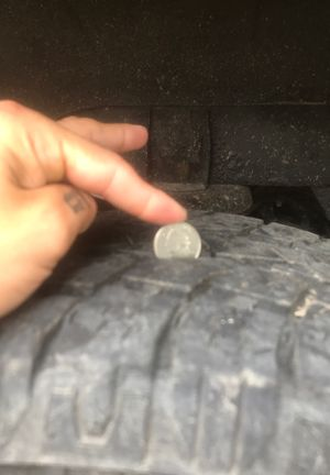Brand new open country tires and rims for Sale in White Lake charter Township, MI