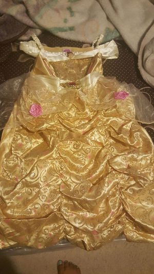 Belle (beauty & beast) Costume for Sale in Columbus, OH