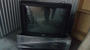 Tv and or tv stand for Sale in Denver, CO