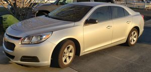 2015 Beautiful Chevy Malibu for Sale in Yakima, WA