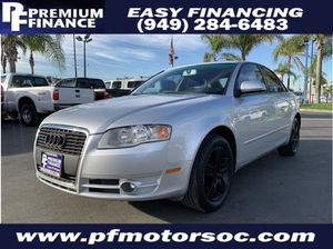 2006 Audi A4 for Sale in Stanton, CA