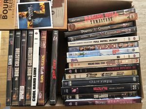 Random movies for Sale in Fairfax Station, VA
