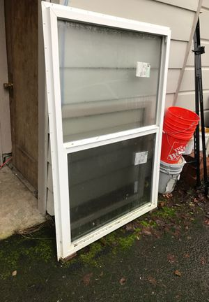 Huge Window for Sale in Vancouver, WA