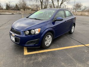 2014 Chevy Sonic for Sale in Justice, IL