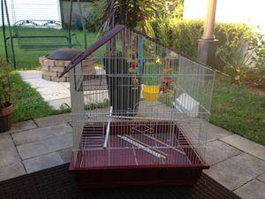 Bird cage for Sale in Smyrna, TN
