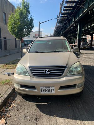 2004 lexus gx470 for Sale in The Bronx, NY