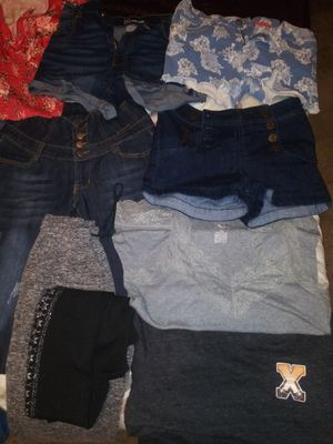 Bundle of clothes for Sale in Sacramento, CA