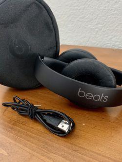 Beats Solo3 Wireless for Sale in Waco,  TX