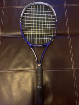 Yonex ultimum RQ 1500 long tennis racket for Sale in Sacramento, CA