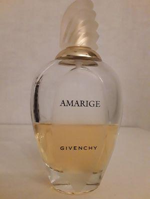 AMARIGE by Givenchy 3.3 Ounce / 100 ml Eau de Toilette Women Perfume Spray for Sale in Kissimmee, FL