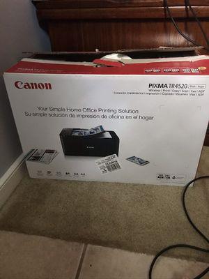 WiFi color printer for Sale in Richmond, VA