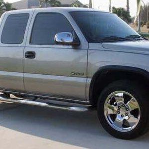 2002 Chevrolet Silverado LS for Sale in St. Louis, MO