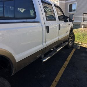 2006 Ford F-350 Super Duty for Sale in Denver, CO