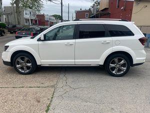 2017 Dodge Journey crossroad for Sale in Philadelphia, PA