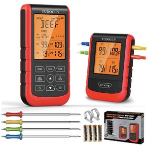 Digital Meat Thermometer for Sale in Queens, NY