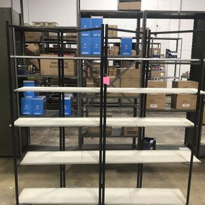 Shelves - Collapsible for Sale in Norcross, GA