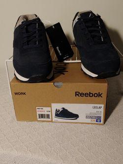 Women's Reebok -12w Steel Toe Work Shoes NEW!! for Sale in Mableton,  GA