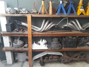 454 jet boat parts for Sale in Pleasant Hill, CA