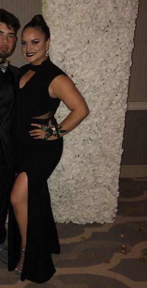 Black Prom Dress for Sale in Palm Bay, FL