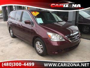 2007 Honda Odyssey for Sale in Chandler, AZ