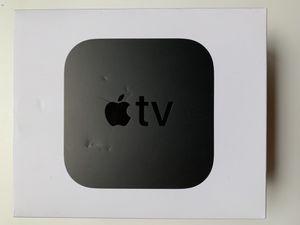 Apple TV 4K (32GB) for Sale in Denver, CO