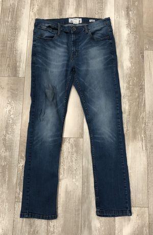 Paperdenim & clothes mens jeans sz 34/30 for Sale in Sandy, UT