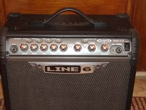 Spider III 15w amp for Sale in Mountville, PA