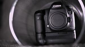 Canon 5D Mark III for Sale in Bristow, VA