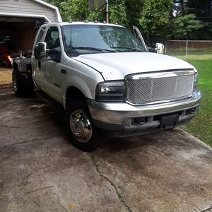 2002 Ford f450 7.3 towtruck for Sale in Baltimore, MD