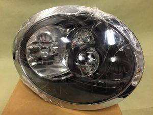 Right side Mini Copper headlight assembly w/ black interior for Sale in Winter Park, FL