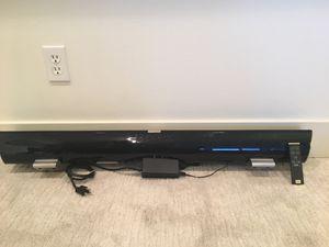Visio tv sound bar for Sale in Edmonds, WA