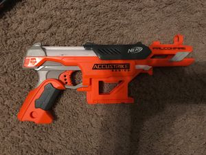Accustrike Nerf Gun Series for Sale in Wildomar, CA