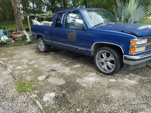 1991 Chevy 1500 Parting out for Sale in Ruskin, FL
