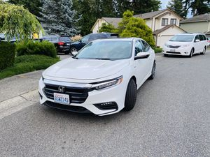 Honda Insight for Sale in Bothell, WA