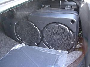 Mustang Shaker 1000 Sound System for Sale in Plano, TX