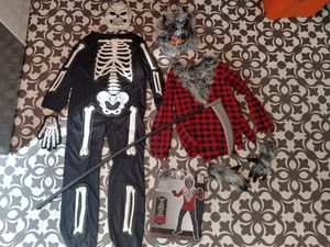 Boys 12-14 costumes for Sale in Madison Heights, VA