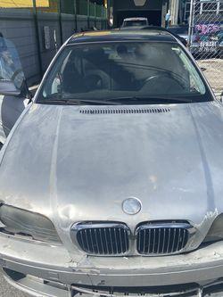 2000 BMW for Sale in Miami,  FL