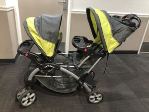 Baby Trend Double Stroller for Sale in Watauga, TX
