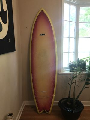 Gordon & Smith surfboard for Sale in Portland, OR