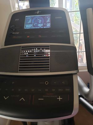 Elliptical E9.5i Nordictrack for Sale in Pittsburg, CA