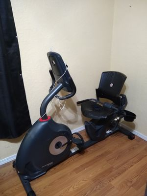 Schwinn 230 Recumbent Exercise Bike for Sale in Tulsa, OK