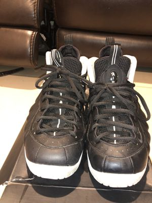 Dr Doom Nike Foamposite size 11 for Sale in Revere, MA