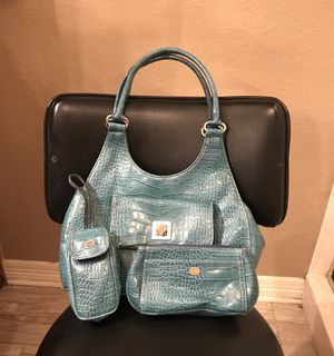 Nine West Bag and Wallet for Sale in Harker Heights, TX